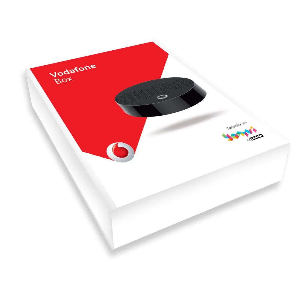 stampa box