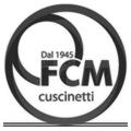 fcm cuscinetti